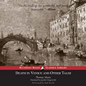 Death in Venice and Other Tales | [Thomas Mann]