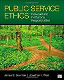 Public Service Ethics