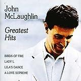 Greatest Hits by John Mclaughlin (2011-08-02)
