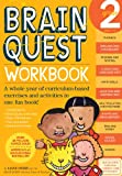 img - for Brain Quest Workbook, Grade 2 book / textbook / text book