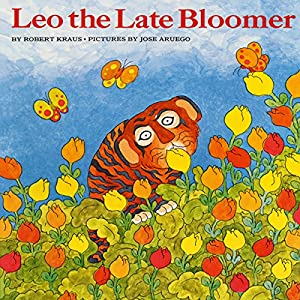 Leo the Late Bloomer Audiobook