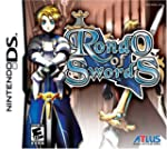 Rondo Of Swords - Nintendo DS
