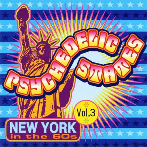 PSYCHEDELIC STATES: NEW YORK IN THE 60S 3