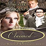 Claimed: The Women of Wintercrest, Book 3 | Maggie Ryan