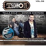 Techno Club Vol. 38
