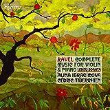 Ravel: Musique pour Violon & Piano (Intégrale)