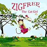 Zigfree the Cat Girl (Friends Forever Book 1)
