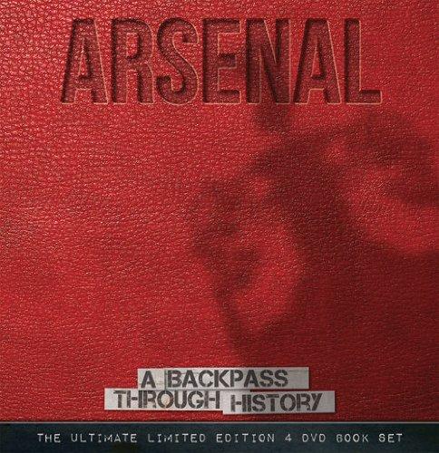 Arsenal: Un Backpass a través de la historia