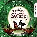 Die goldene Brücke (Zeitenzauber 2) Audiobook by Eva Völler Narrated by Annina Braunmiller-Jest