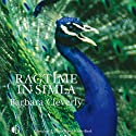 Ragtime in Simla (       UNABRIDGED) by Barbara Cleverly Narrated by Terry Wale
