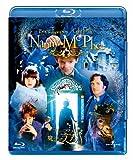 ナニー・マクフィーの魔法のステッキ 【ブルーレイ&DVDセット 2500円】 [Blu-ray]