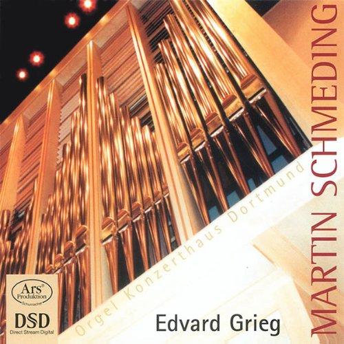 SACD : Martin Schmeding - Orgel Transkriptionen (SACD)