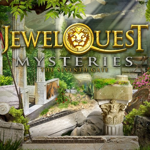 Jewel Quest Mysteries: The Seventh Gate - Standard Edition [Download]