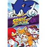 Sonic Select Book 1by Sonic Scribes