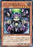 【 遊戯王】 アトラの蟲惑魔 レア《 ジャッジメント・オブ・ザ・ライト 》 jotl-jp032