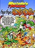 Magos del humor mortadelo 70 - bye bye hong kong