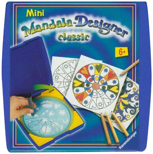 Ravensburger Mini Mandala Designer Classic