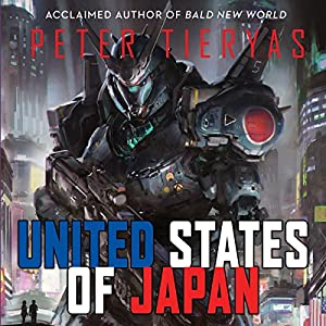 United States of Japan Audiobook