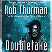 Doubletake: Cal Leandros, Book 7 | Rob Thurman