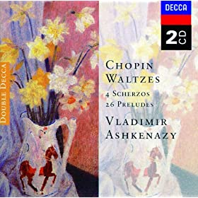 Chopin: 24 Pr�ludes, Op.28 - 11. in B major