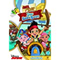 Jake and The Never Land Pirates: Jake Saves Bucky [DVD]