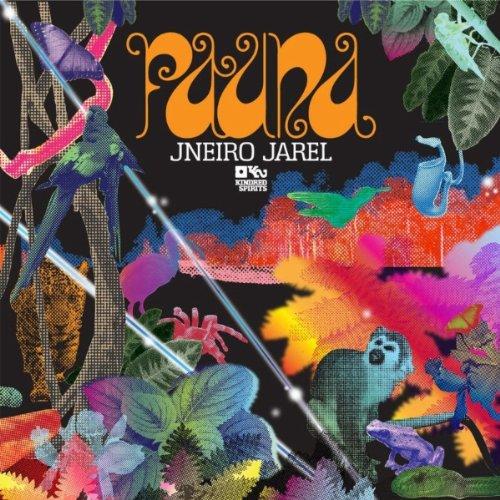 Jneiro Jarel - Fauna