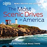 img - for The Most Scenic Drives in America, Newly Revised and Updated: 120 Spectacular Road Trips book / textbook / text book