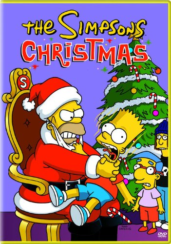 The Simpsons - Christmas - James L. Brooks