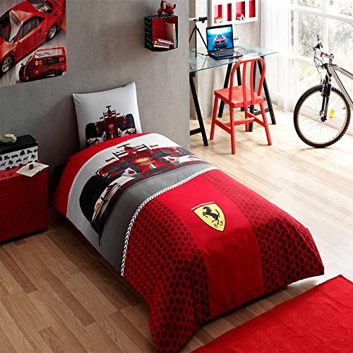 Lamborghini Bed Sheets