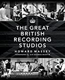 img - for The Great British Recording Studios book / textbook / text book