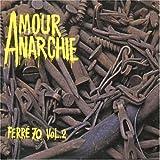 Amour anarchie Ferré 70 Vol. 2