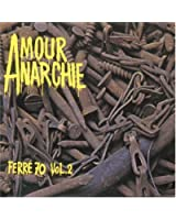 Amour anarchie Ferré 70 Vol. 2