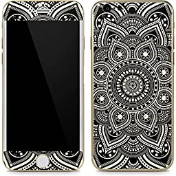 Geometric iPhone 6/6s Skin - Sacred Wheel Vinyl Decal Skin For Your iPhone 6/6s
