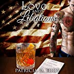 Love and Libations: Holidays and Heroes, Book 2 | Patricia D. Eddy