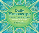 Daily Horoscope 2015 Day-to-Day Calendar