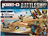 Kre-O - 389531480 - Jeu de Construction - Battleship - Mini Set 4 Jeu de constructions Land Defense