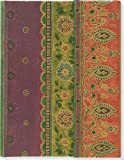 Namaste Journal (Notebook, Diary) (Foldover Journals)