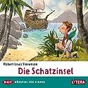 Die Schatzinsel Hörspiel von Robert Louis Stevenson Gesprochen von: Heinz Scholz