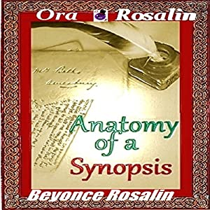 The Anatomy of a Novel Synopsis Audiobook