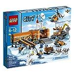 LEGO City Arctic 60036 Building