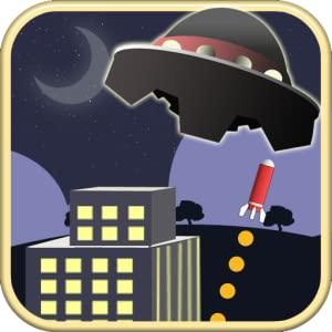 Missile Defender by Epic Pixel LLC