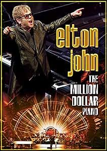 The Million Dollar Piano [DVD] [2014] [NTSC]
