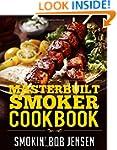 Masterbuilt Smoker Cookbook: A BBQ Sm...