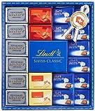 リンツ(Lindt) ミニチョコアソートギフト 118g