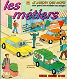 img - for les metiers book / textbook / text book