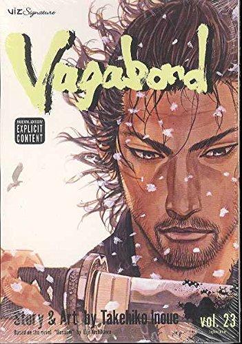 Vagabond, Volume 23