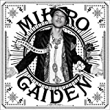 GO!! feat. CHOZEN LEE from Fire Ball♪MIHIRO 〜マイロ〜