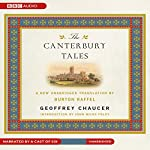 The Canterbury Tales: A New Unabridged Translation by Burton Raffel | Geoffrey Chaucer