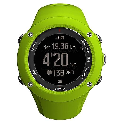 Suunto Ambit3 Run Montre avec GPS