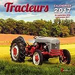 Calendrier tracteurs